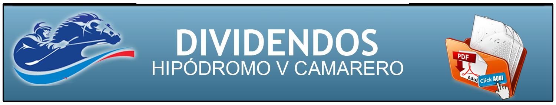 Dividendos-ProgramasCamarero